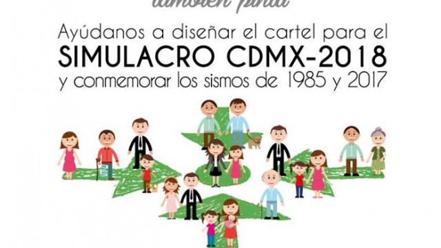 CONCURSAN FAMILIAS CON DIBUJOS SOBRE PROTECCIÓN CIVIL